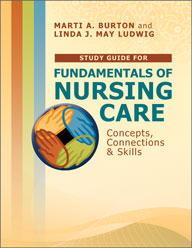 Davisplus study guide for fundamentals of nursing care concepts study guide for fundamentals of nursing care concepts connections skills fandeluxe Image collections