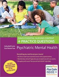DavisPlus - Psychiatric Mental Health : Davis Essential ...