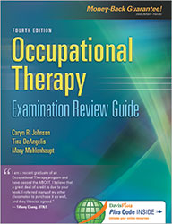 Occupational Therapy Examination Review Guide F A Davis Company