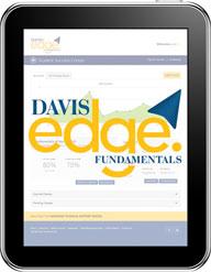 Davis Edge for Fundamentals