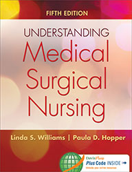 Davisplus Understanding Medical Surgical Nursing