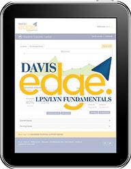 Davis Edge for LPN/LVN Fundamentals