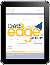 Davis Edge for NCLEX-RN