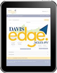 Davis Edge for NCLEX-PN