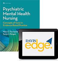 Davis Edge for Psychiatric Mental Health Nursing