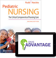 Pediatric Nursing : The Critical Components of Nursing Care 2nd Edition