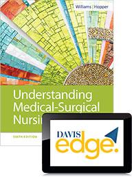 Understanding Medical-Surgical Nursing 6th Edition